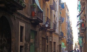 appartement a vendre barcelone